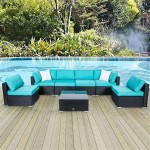 Patio Lawn Furniture