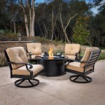 Sunvilla Verena Patio Furniture