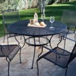 Wrought Iron Patio Furniture Philippines