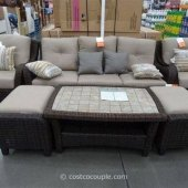 Agio Fairview Patio Furniture
