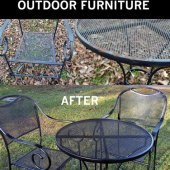 Best Way To Clean Aluminum Patio Furniture