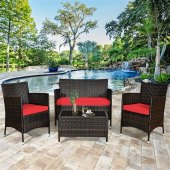 Furniture Outdoor Patio Sets