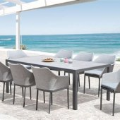 How Do You Clean Aluminum Patio Furniture