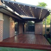 How To Build An Inexpensive Patio Cover