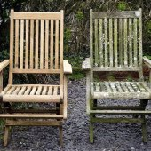 How To Clean Teak Furniture Outdoor
