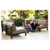 Patio Furniture Jamie Durie