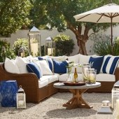 Pottery Barn Patio Furniture Clearance