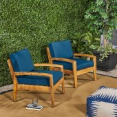 Teal Patio Furniture